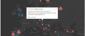 Hogyan legyél első (és egyetlen) egy nemzetközi kampány térképén?