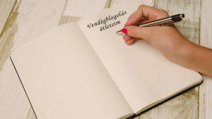 Nem jönnek az új olvasók? Írj vendégcikket!