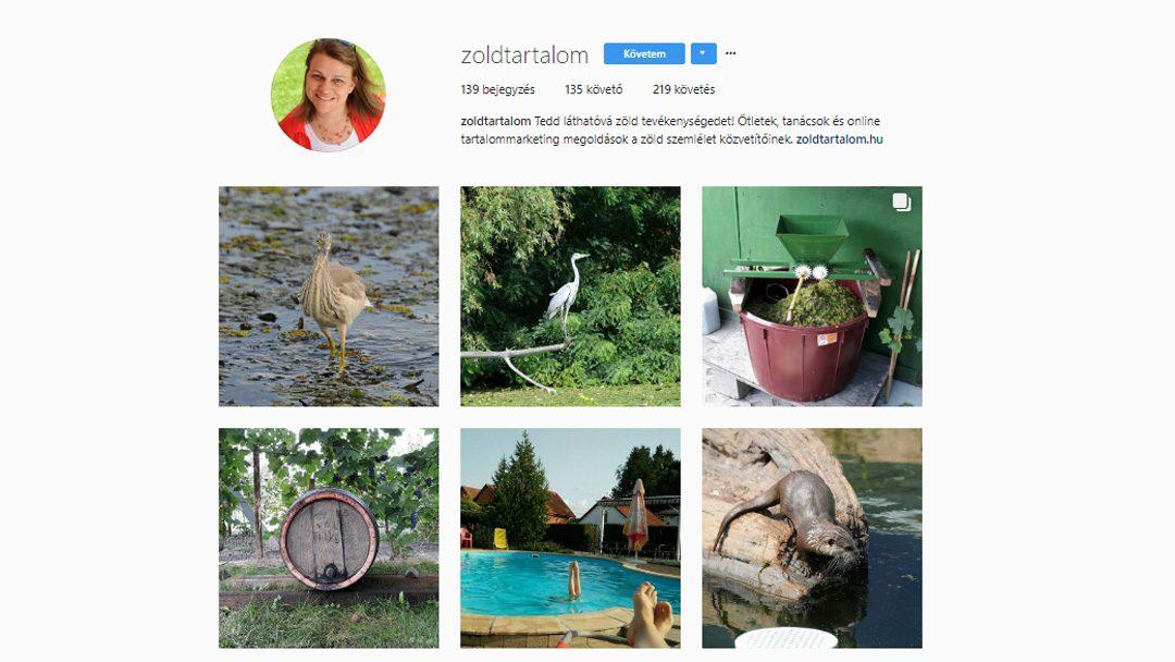 Ezekre is figyelj, ha Instagram posztot írsz