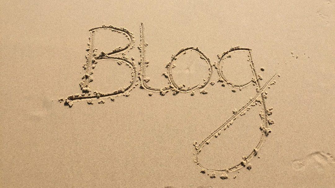 Na, indulhat a blogolás?