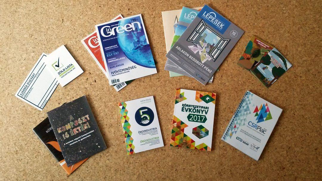 9 ok, amiért érdemes látogatóként is zöld eseményre járni