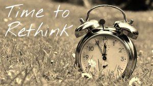 Ha döntesz pár kérdésben, akkor kevesebb idő alatt is többet érhetsz el