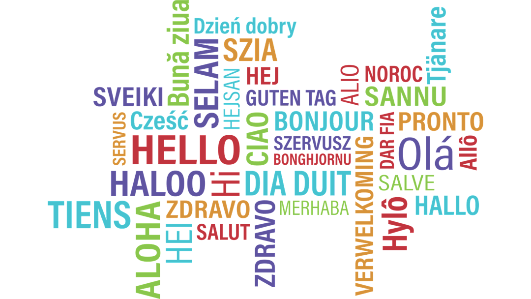 Többnyelvű honlap egyszerűen