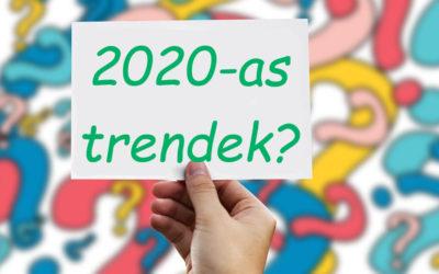 Tartalommarketing jóslatok 2020-ra